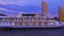 Unicharm Cruise Cat Ba Island Halong Bay Lan Ha Bay 2 days depart from Ha Noi, Hanoi, Day Cruises
