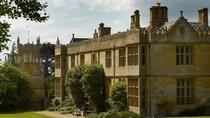 Cotswolds & Afternoon Tea at the home of an Earl, Oxford, Afternoon Teas
