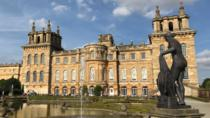 Cotswolds & Blenheim Palace Private Driving Tour, Oxford, Christmas