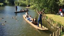 Cotswolds Villages and Punting Full-Day Small-Group Tour from Oxford, Oxford, Day Trips