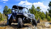 Side-by-Side vehicle Rental (SSV or UTV), Ulaanbaatar, 4WD, ATV & Off-Road Tours
