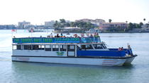Clearwater Dolphin-Watching Tour, Clearwater, null