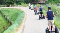 Vail Segway Tour from Vail Village, Vail, Segway Tours