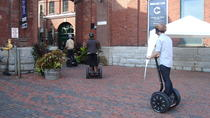 1-Hour Distillery District Segway Glide, Toronto, Beer & Brewery Tours