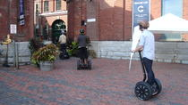 1-Hour Distillery History District by Segway, Toronto, null