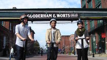30-Minute Distillery District Segway Tour in Toronto, Toronto, Beer & Brewery Tours