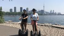 Ontario Place Segway Glide, Toronto, Cultural Tours