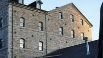 Toronto Distillery District Walking Tour