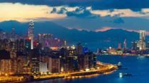 4-Night Hong Kong and Guangzhou Tour, Hong Kong SAR, Multi-day Tours