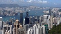 4-Night Hong Kong and Macau Exploration Tour, Hongkong