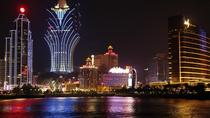 Ultimate 5 Night Hong Kong including Shenzhen and Macau, Hong Kong, Multi-day Tours