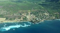 Kalaupapa Saint Damien Air and Ground Tour- Molokai Departure, Maui, Air Tours