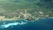 Molokai Topside Air and Ground Tour from Maui, Maui, Air Tours