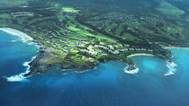 Small-Group Air Tour of the Big Island Volcanoes from Kapalua, Maui, Helicopter Tours