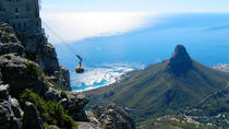 3-Day Private Cape Town Super Saver:  Peninsula and City Tour including Cape Winelands, Cape Town, ...