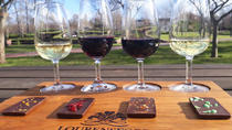 Full-Day Helderberg Winelands Valley Private Tour from Cape Town, Cape Town, Wine Tasting & Winery...