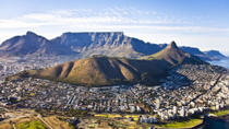 Private Tour: Cape Town City Highlights, Cape Town, Helicopter Tours