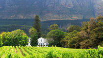 Private Tour: Stellenbosch, Franschhoek and Paarl Wine-Tasting Tour from Cape Town, Cape Town, Wine ...