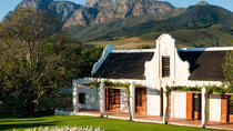 Private Tour: Stellenbosch Winelands Taste Tour from Cape Town, Cape Town, Private Sightseeing Tours