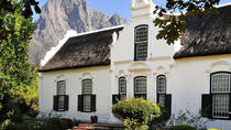 Stellenbosch, Franschhoek and Paarl Wine Tasting Private Tour from Cape Town, Cape Town, Viator VIP ...
