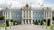 2 Day All Highlights of St Peterburg Shore Excursion Tour, St Petersburg, Ports of Call Tours