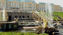 Monday Best Tour of StPetersburg, St Petersburg, Day Trips