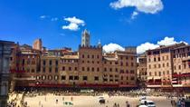 Siena, San Gimignano and Chianti Wine full-day from Lucca, Lucca, Day Trips