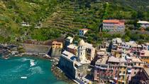 The Best of Cinque Terre full-day from Montecatini Terme, Montecatini Terme, Day Trips