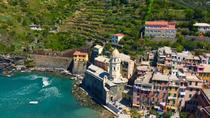 The Best of Cinque Terre full-day from Viareggio, Lucca, Day Trips