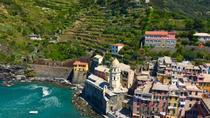 The Best of Cinque Terre full-day Tour from Lucca, Lucca, Full-day Tours