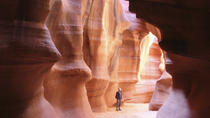 3-Day National Parks Winter Tour: Grand Canyon, Monument Valley and Zion from Las Vegas, Las Vegas