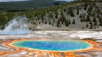 7-daagse kampeertour: Bryce Canyon, Salt Lake City, Grand Tetons, Yellowstone, Rocky Mountains en ...