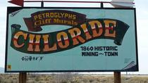 Arizona Ghost Towns and Wild-West Day Trip from Las Vegas, Las Vegas, Day Trips