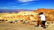 Small-Group Death Valley National Park Day Trip from Las Vegas, Las Vegas, Day Trips