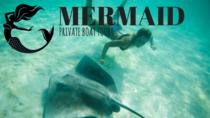 Mermaid Private Boat Tours Moorea, Moorea, Private Sightseeing Tours