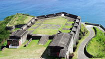 Best Of St Kitts Highlight Tour, Saint Christophe