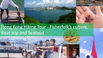 Half-Day Lamma Island Hike with Ferry from Hong Kong, Hong Kong, Hiking & Camping