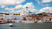 Helsinki Day Trip from Tallinn, Tallinn
