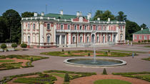 Tallinn Art Tour: Kadriorg Park and Palace, Tallinn, Literary, Art & Music Tours