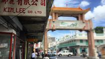 Exclusive China Town Food Tour, Port Louis