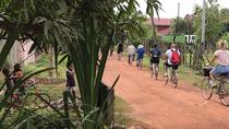 Half Day Siem Reap Countryside Cycling, Siem Reap, 4WD, ATV & Off-Road Tours