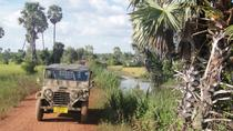 Siem Reap Countryside Jeep Tour, Siem Reap, 4WD, ATV & Off-Road Tours