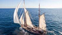 Sailing trip on the oldest spanish boat, Mallorca, Day Cruises