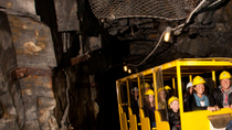 Eintritt in das Britannia Mine Museum, Squamish, Museum Tickets & Passes