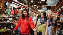 Small-Group Granville Island Market Tour, Vancouver, City Tours