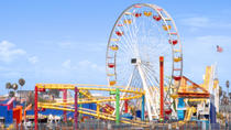 Ticket voor Pacific Park op de Santa Monica Pier, Santa Monica, Theme Park Tickets & Tours