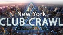New York Club Crawl, New York City, Nightlife
