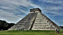 Chichen Itza Tour From Cancun and Riviera Maya, Cancun, Cultural Tours