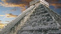 Luxury Bus Tour to Chichen Itza from Cancun or Riviera Maya , Cancun, Cultural Tours