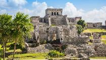 Tulum Coba Cenote and playa del carmen, Playa del Carmen, Cultural Tours